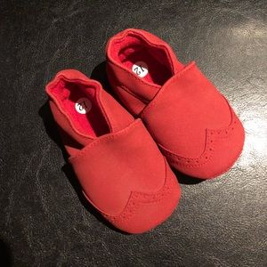 Other - 12 month shoes